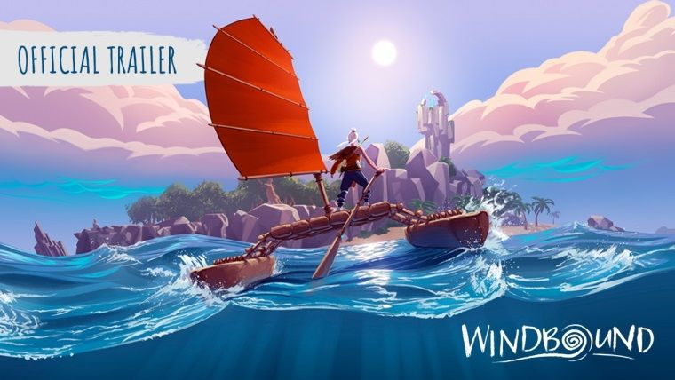 Windbound'un yeni oynanış videosu yayınlandı