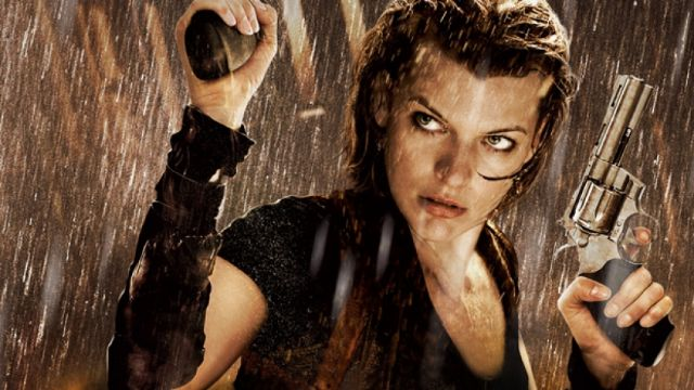 Milla Jovovich, Resident Evil resetine ne diyor?