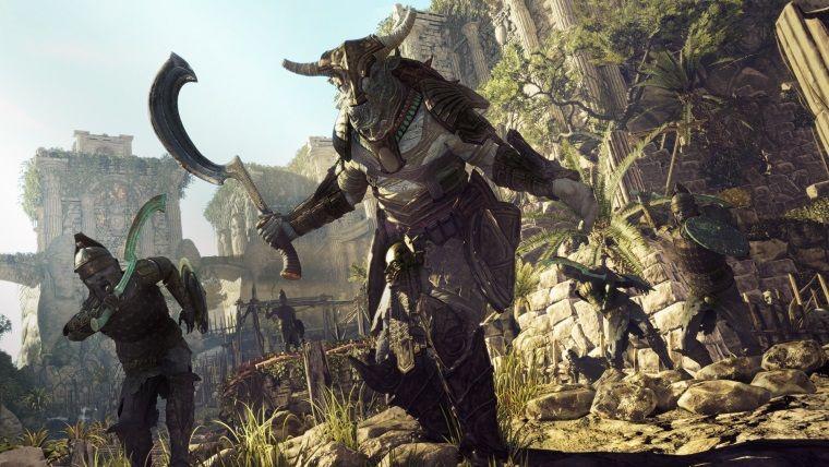 Microsoft'un Xbox Game Pass sistemine üç oyun daha ekleniyor