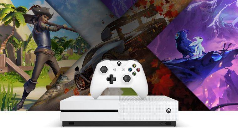 Xbox One'ın yeni satış rakamı belli oldu