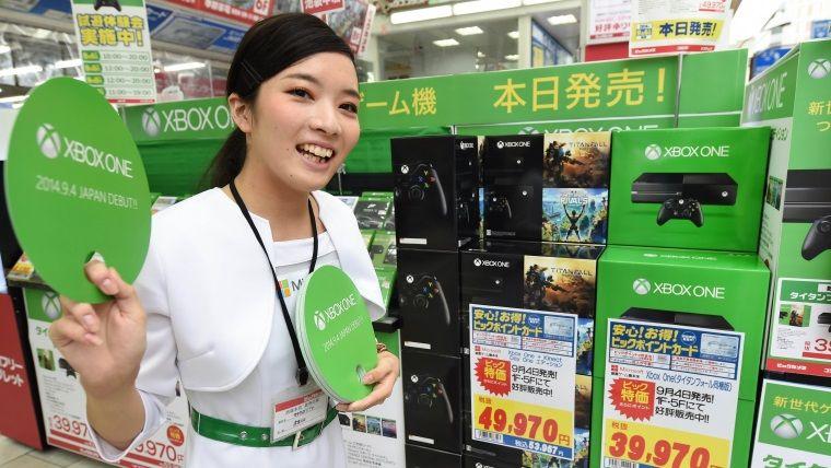 Xbox, yeni nesilde Japonya'ya daha fazla önem verecek