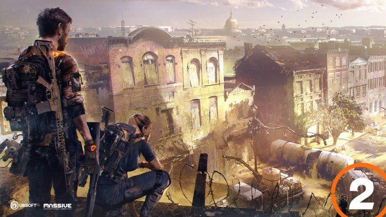 Xbox Türkiye, ilgi çekici bir The Division 2 etkinliği düzenledi