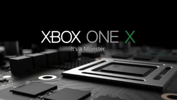 Xbox One X ile uyumlu oyunların tam listesi belli oldu