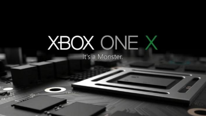 Patcher: Xbox One X, yılbaşında 1 milyon satış rakamına ulaşacak