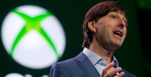 Microsoft'ta deprem istifa