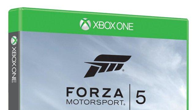 FIFA 14 paketleri bitti, sıra Forza 5'te!