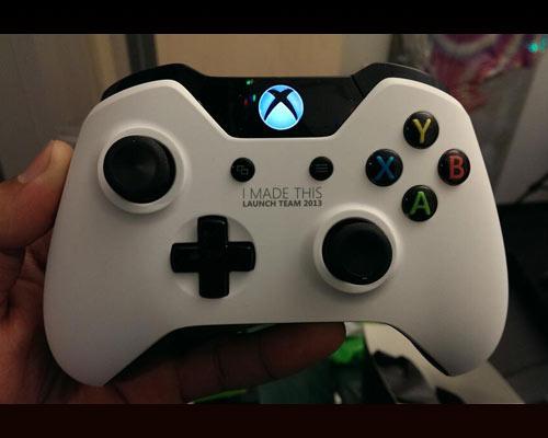Xbox One'ın beyazını ister misiniz?