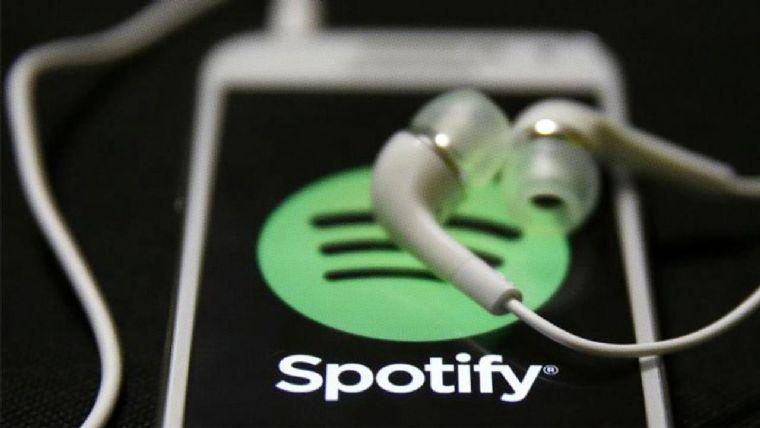 Spotify Xbox One'a gelebilir