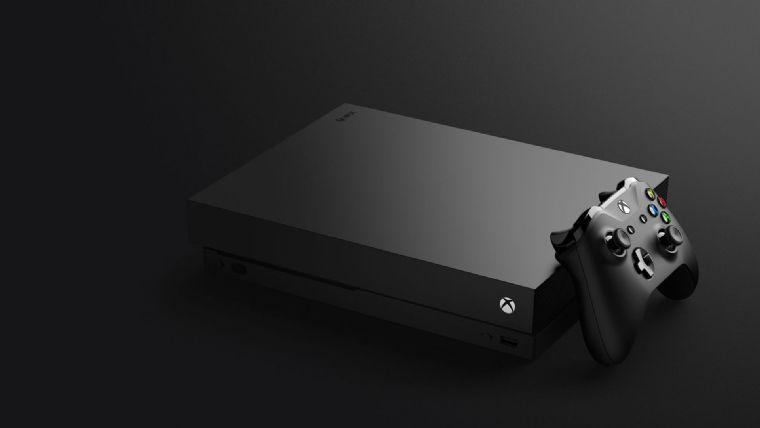Pachter: Xbox One X, PS4'ün başarısına asla ulaşamaz