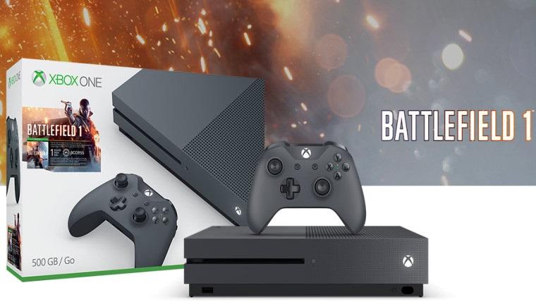 Xbox One yurt dışında sudan ucuz