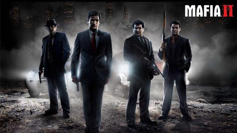 Mafia II ve Prey, Xbox One'ın Xbox 360 kütüphanesine eklendi
