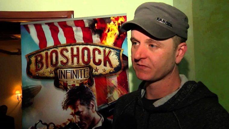 Bioshock ve Prey yapımcısından yeni bir oyun geliyor