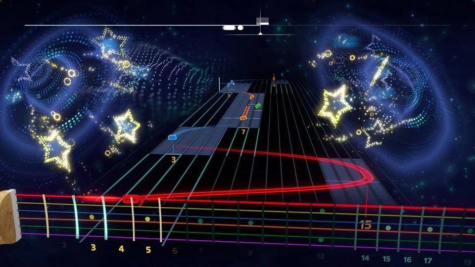 Ubisoft'un gitar eğitim oyunu gelişiyor: Rocksmith+ duyuruldu