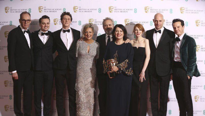 2020 BAFTA Televizyon Ödülleri adayları açıklandı
