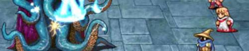 Final Fantasy III 3D mobilden şaşmıyor!