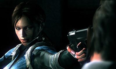 4 - Resident Evil: Revelations �ncelemesi