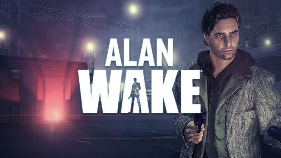 Remedy Alan Wake