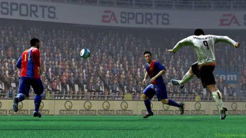 FIFA 12'nin resmi çıkış tarihi duyuruldu