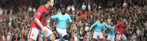 5 - FIFA 12'nin t�m detaylar� a��kland�