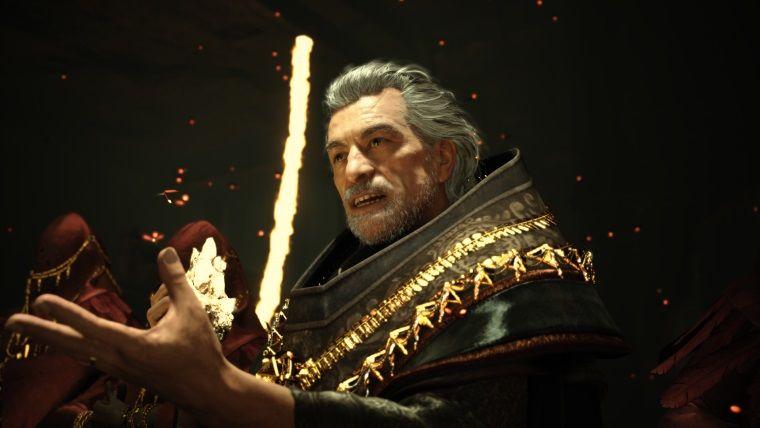 Square Enix yeni nesil aksiyon oyunu deneyimi için kolları sıvadı
