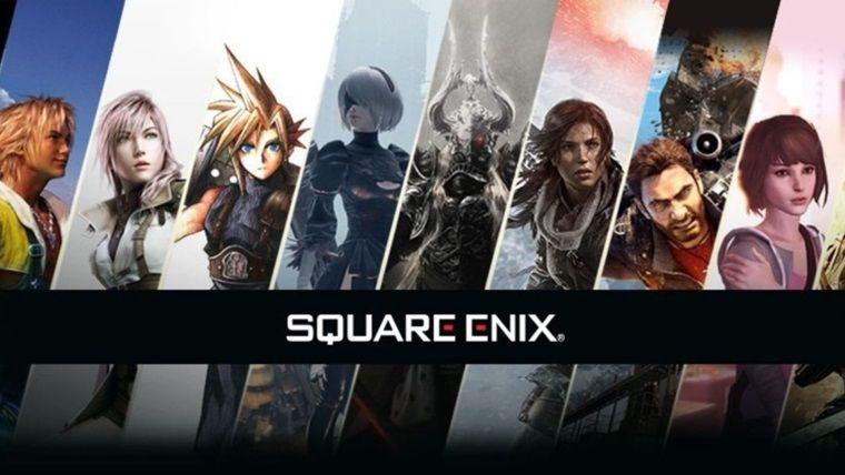 Square Enix oyunları Temmuz ve Ağustos aylarında tanıtılacak