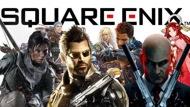 Square Enix remake oyun duyurularına hazırlanıyor