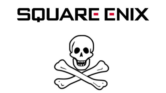 Square Enix'in Twitter hesabı hack'lendi!