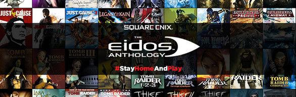 Square Enix 1527 TL değerindeki oyunları 76 TL'ye veriyor