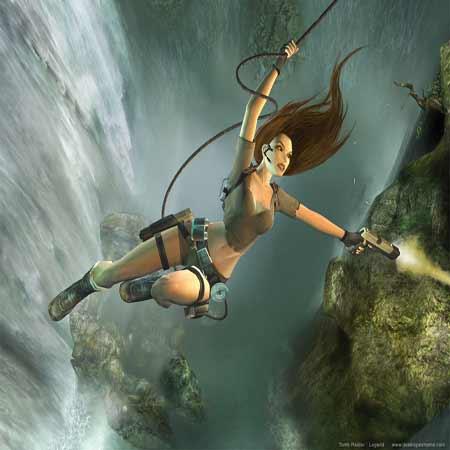 Tomb Raider Trilogy doğrulandı