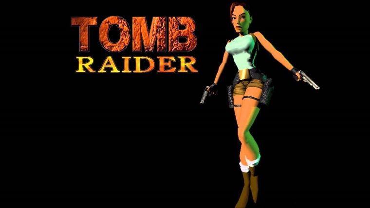 Tomb Raider 1, 2 ve 3'ün Remaster hali Steam'e geliyor!