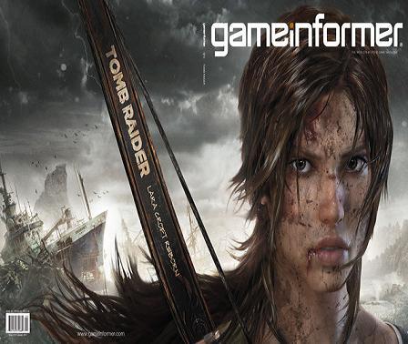 Tomb Raider yeniden doğuyor