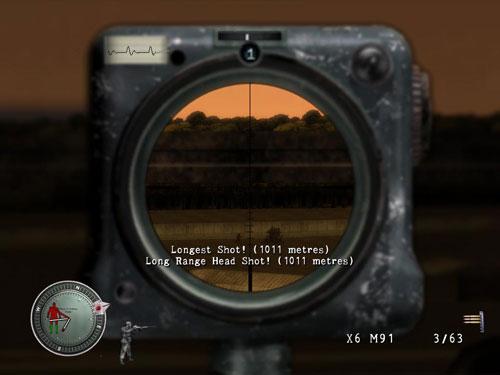 Sniper Elite V2'nin demosu çıktı!