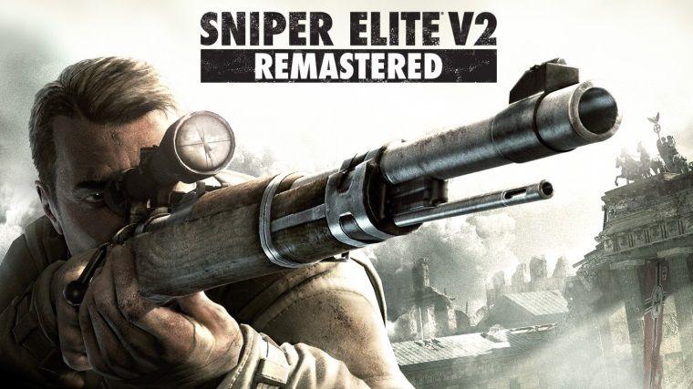 Sniper Elite V2 Remastered'ın çıkış tarihi belli oldu