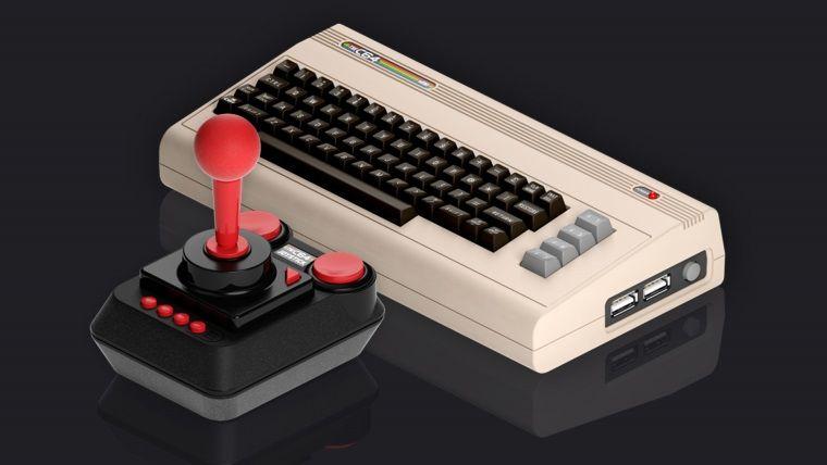 Commodore 64 Mini, yüksek satış fiyatı ile Türkiye'de el yakıyor