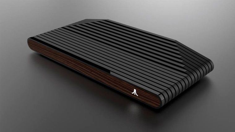 Atari'nin merak edilen yeni konsolu belli oldu: Atari VCS