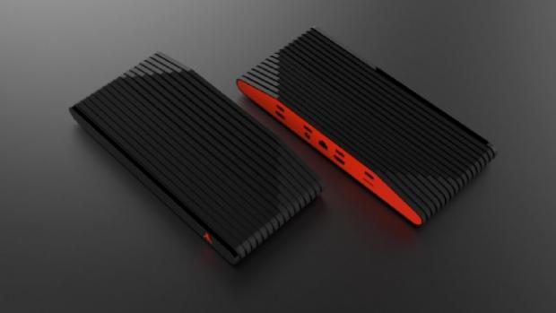 Atari'nin yeni konsolu NES Classic gibi olacak