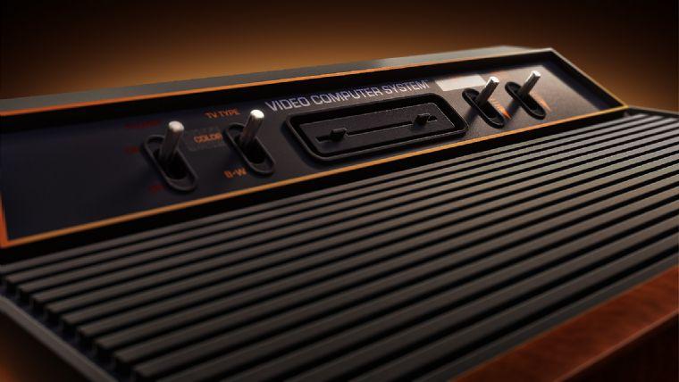 Sega ve Atari'nin klasik konsolları geri geliyor