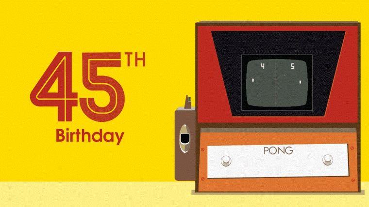Bugünün Pong Günü olduğunu biliyor muydunuz?