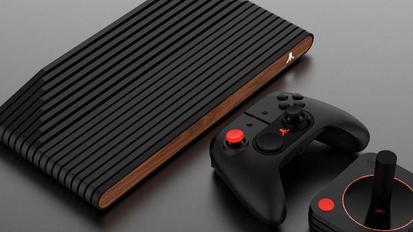 Atari, Wonder'ı satın aldı