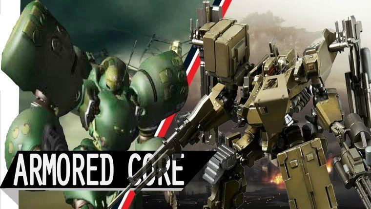 Armored Core serisi devam edecek