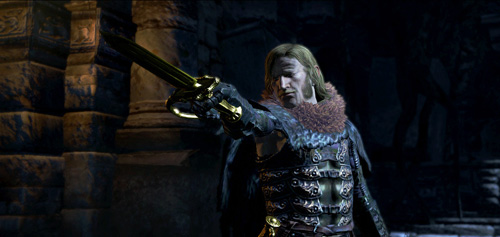 Dragon's Dogma'nın yapımcısı, yeni bir oyun duyurusu yapacak