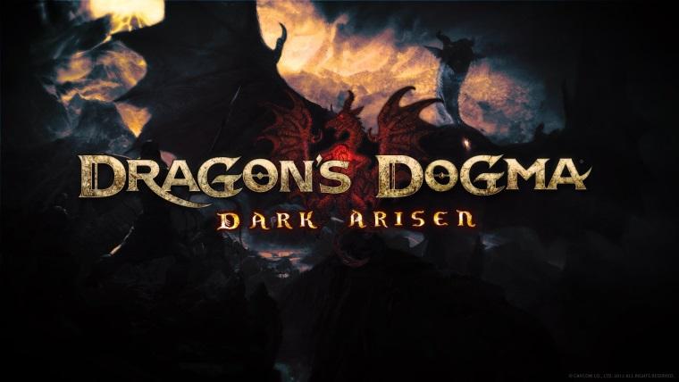 Dragon's Dogma: Dark Arisen çıktı