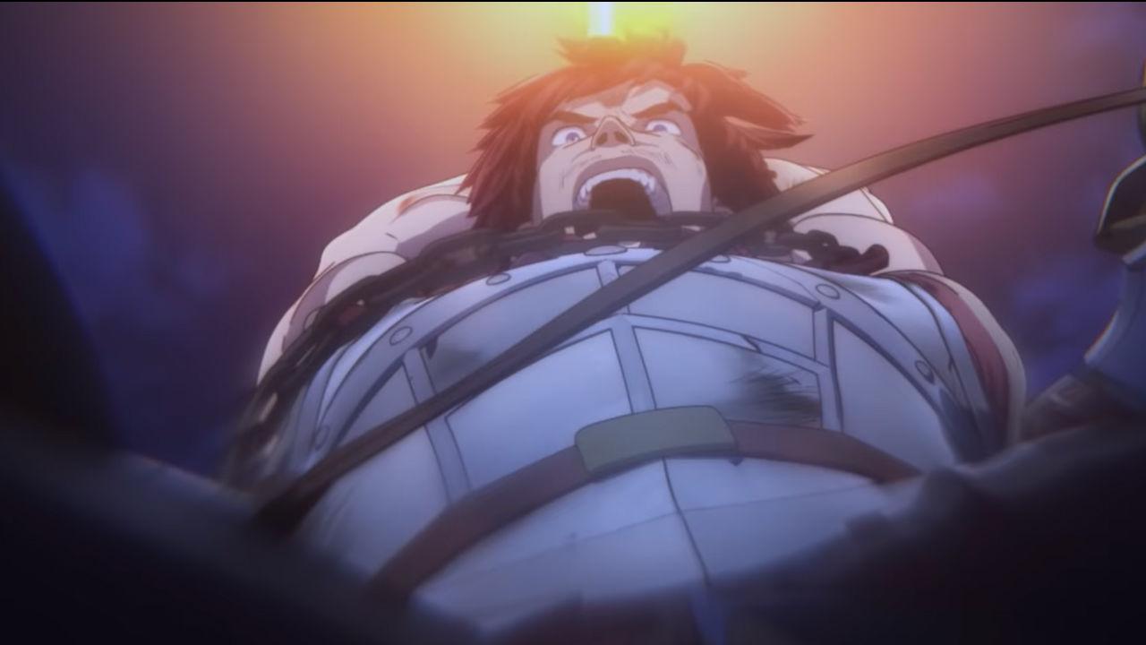 Dragon's Dogma animesi için ilk fragman yayınlandı