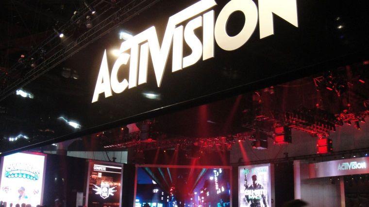 Activision, bu sefer gözünü Battle Royale oyunlarına dikti