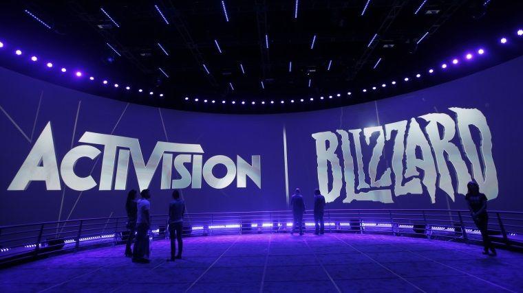 Activision Blizzard'ın ana odağında sadece iki oyun var!