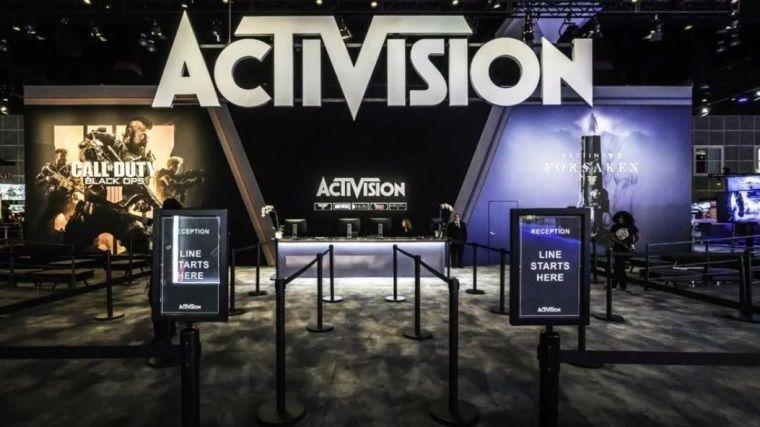 E3 2019'da Activision'ın oyun alanı olmayacak