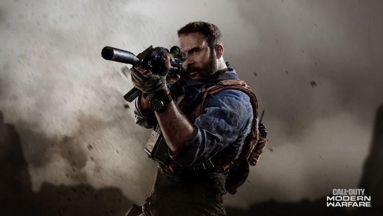 Activision, CoD: Modern Warfare için PS4 sahiplerini bilgilendirdi