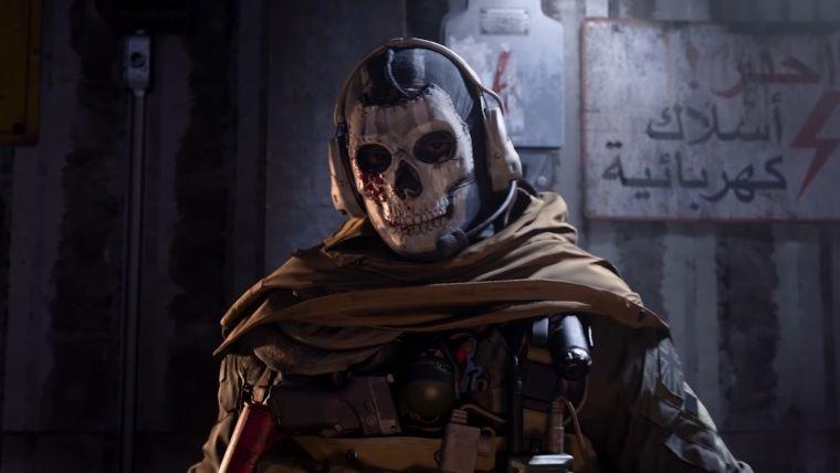 Cinsiyetçilikle suçlanan Call of Duty seslendirme sanatçısı Jeff Leach kovuldu