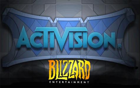 Activision Blizzard ESA'ye katıldı
