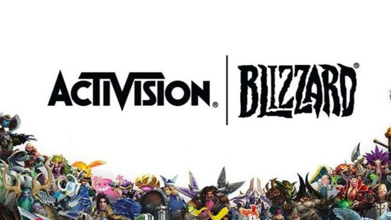 Activision Blizzard gifted Battle Net to people it fired